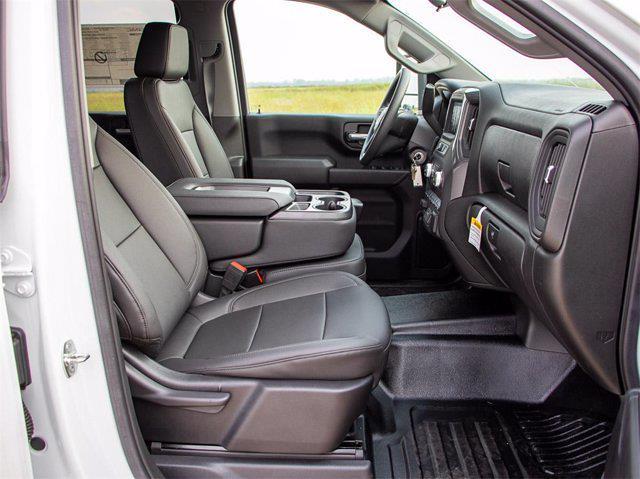 2021 GMC Sierra 3500 Crew Cab 4x4, Cab Chassis #G222183 - photo 16