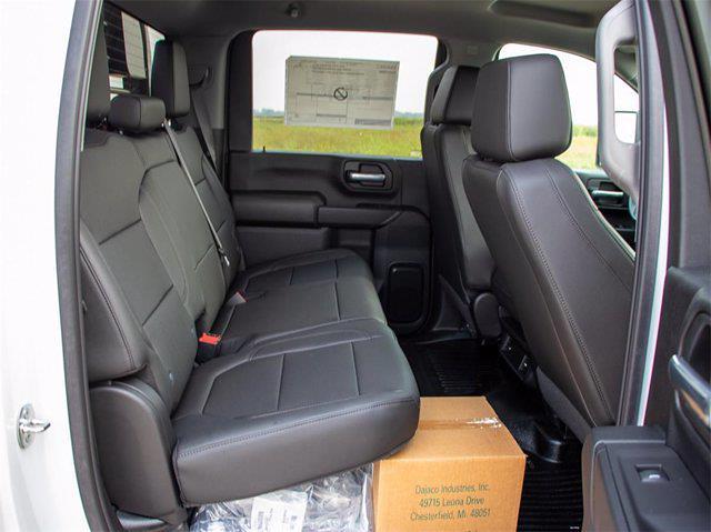 2021 GMC Sierra 3500 Crew Cab 4x4, Cab Chassis #G222183 - photo 20