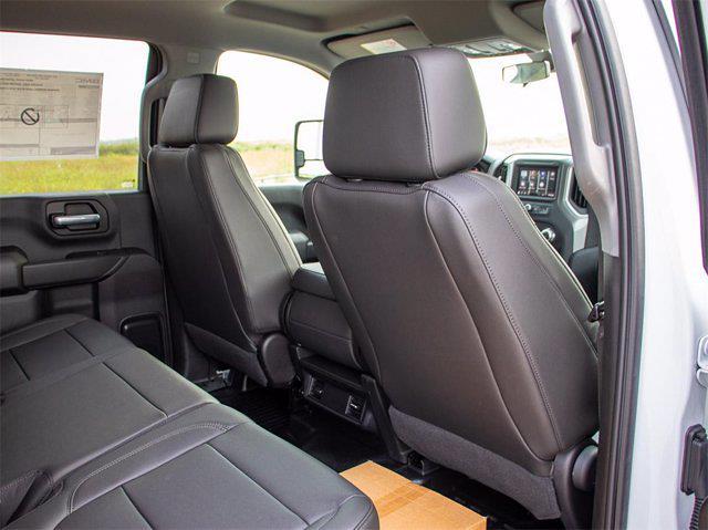 2021 GMC Sierra 3500 Crew Cab 4x4, Cab Chassis #G222183 - photo 21