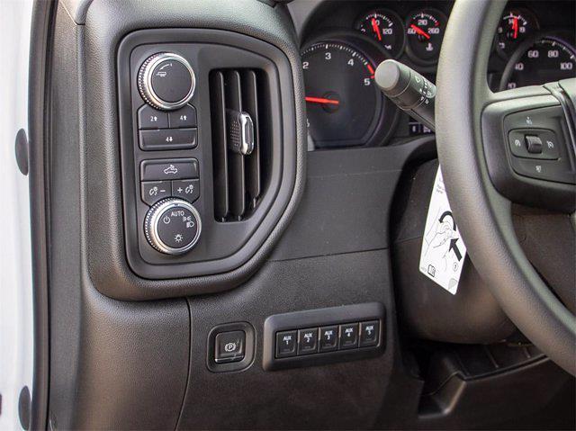 2021 GMC Sierra 3500 Crew Cab 4x4, Cab Chassis #G222183 - photo 28