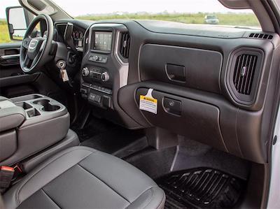 2021 GMC Sierra 3500 Crew Cab 4x4, Cab Chassis #G222183 - photo 18