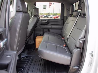 2021 GMC Sierra 3500 Crew Cab 4x4, Cab Chassis #G222183 - photo 23