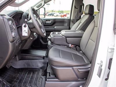 2021 GMC Sierra 3500 Crew Cab 4x4, Cab Chassis #G222183 - photo 25