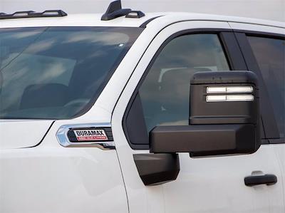 2021 GMC Sierra 3500 Crew Cab 4x4, Cab Chassis #G222183 - photo 3