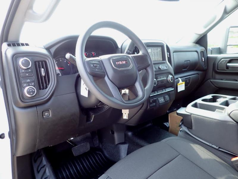 2021 GMC Sierra 3500 Regular Cab 4x4, Knapheide PGNB Gooseneck Platform Body #VG305 - photo 10