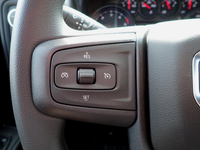 2021 GMC Sierra 3500 Regular Cab 4x4, Knapheide PGNB Gooseneck Platform Body #VG305 - photo 12