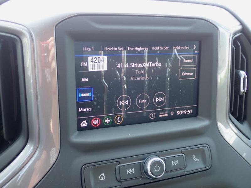 2021 GMC Sierra 3500 Regular Cab 4x4, Knapheide PGNB Gooseneck Platform Body #VG305 - photo 14