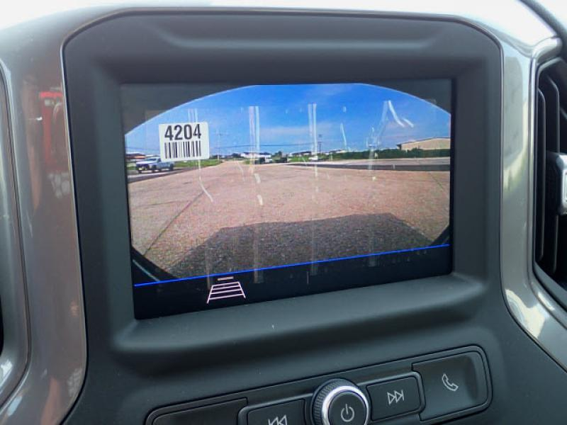 2021 GMC Sierra 3500 Regular Cab 4x4, Knapheide PGNB Gooseneck Platform Body #VG305 - photo 15