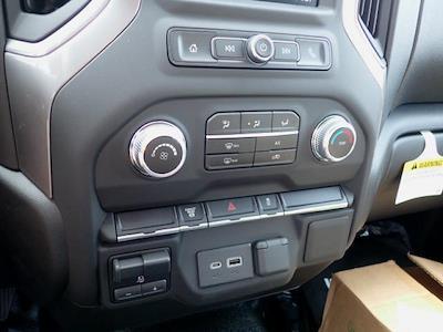 2021 GMC Sierra 3500 Regular Cab 4x4, Knapheide PGNB Gooseneck Platform Body #VG305 - photo 17