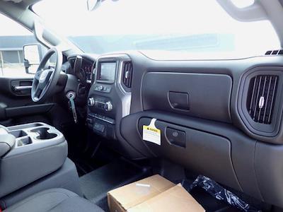 2021 GMC Sierra 3500 Regular Cab 4x4, Knapheide PGNB Gooseneck Platform Body #VG305 - photo 4