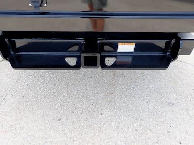 2021 GMC Sierra 3500 Regular Cab 4x4, Knapheide PGNB Gooseneck Platform Body #VG305 - photo 6
