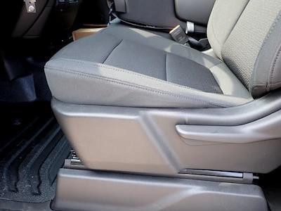 2021 GMC Sierra 3500 Regular Cab 4x4, Knapheide PGNB Gooseneck Platform Body #VG305 - photo 9