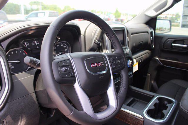 2021 GMC Sierra 1500 Double Cab 4x4, Pickup #1GT4487 - photo 10