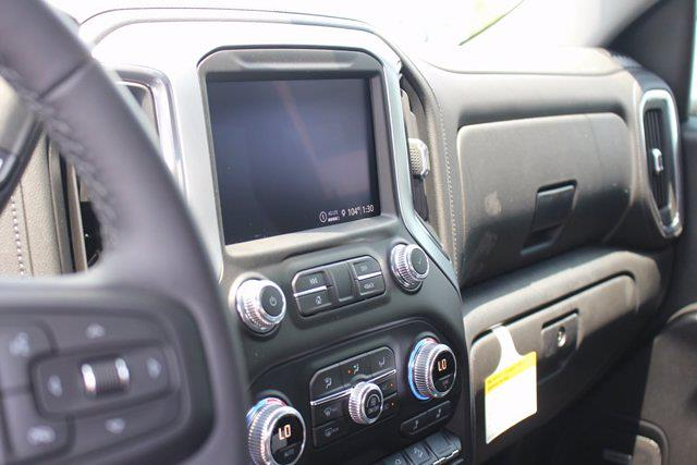 2021 GMC Sierra 1500 Double Cab 4x4, Pickup #1GT4487 - photo 11