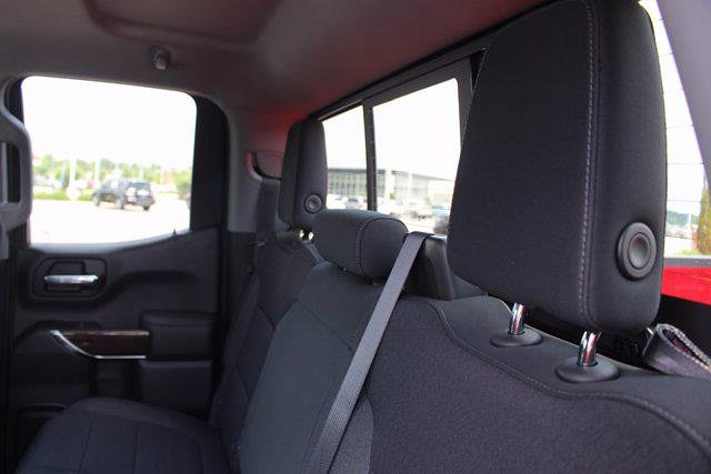 2021 GMC Sierra 1500 Double Cab 4x4, Pickup #1GT4487 - photo 12
