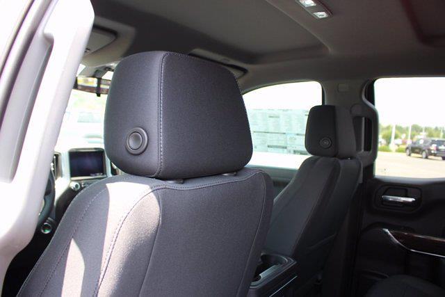 2021 GMC Sierra 1500 Double Cab 4x4, Pickup #1GT4487 - photo 13