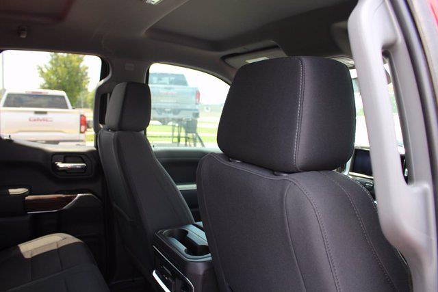 2021 GMC Sierra 1500 Double Cab 4x4, Pickup #1GT4487 - photo 15