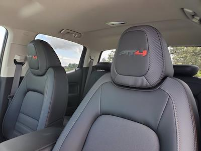 2021 GMC Canyon Crew Cab 4x4, Pickup #1277016 - photo 10