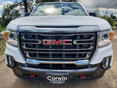 2021 GMC Canyon Crew Cab 4x4, Pickup #1277016 - photo 5
