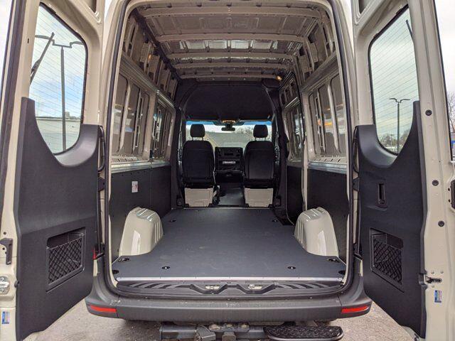 2021 Mercedes-Benz Sprinter 1500 4x2, Empty Cargo Van #S587L - photo 1