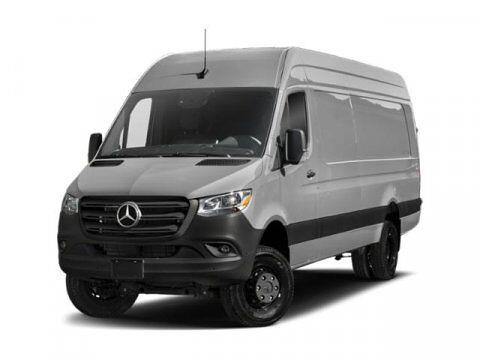2019 Mercedes-Benz Sprinter 3500XD High Roof 4x2, Cab Chassis #S588 - photo 1