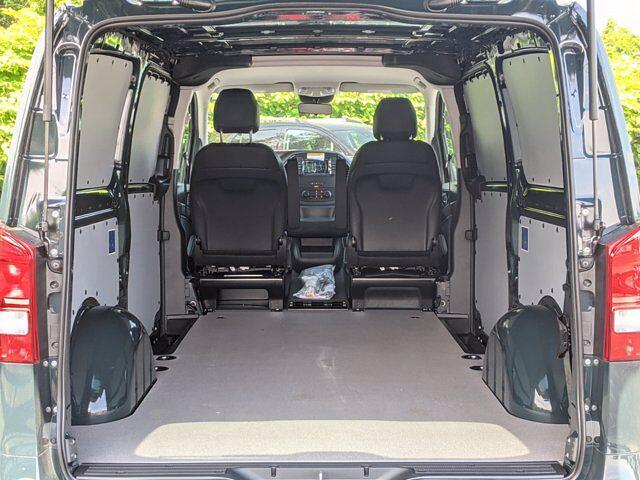 2021 Mercedes-Benz Metris 4x2, Empty Cargo Van #S619 - photo 1