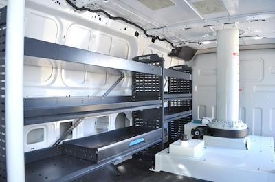 2021 Transit 350 Low Roof 4x2,  Knapheide Upfitted Cargo Van #N21038H - photo 2