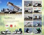 2021 Transit 350 Low Roof 4x2,  Knapheide Upfitted Cargo Van #N21038H - photo 13