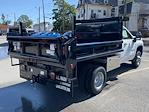2021 Silverado 3500 Regular Cab 4x4,  Air-Flo Dump Body #W21550 - photo 2