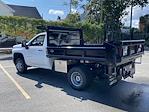 2021 Silverado 3500 Regular Cab 4x4,  Air-Flo Dump Body #W21550 - photo 3