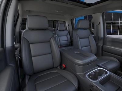 2022 Silverado 2500 Crew Cab 4x4,  Pickup #W22016 - photo 16