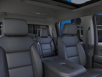 2022 Silverado 2500 Crew Cab 4x4,  Pickup #W22016 - photo 24