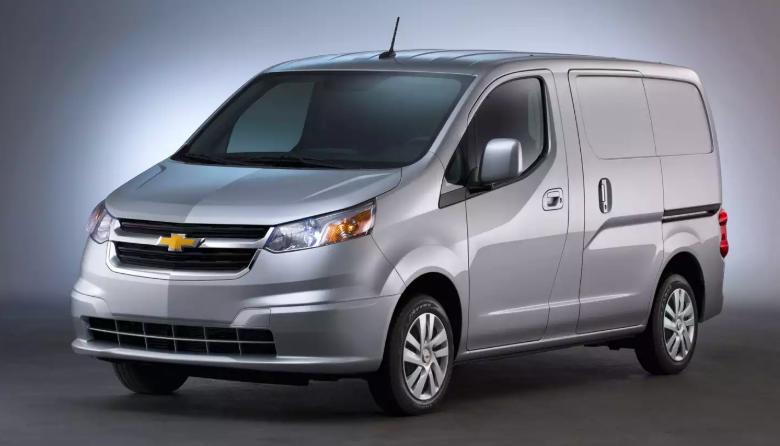 Jeff Gordon Chevrolet in Wilmington, NC Van Equipment VanBuilder Page
