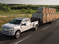 Agriculture Work Trucks from Larry H. Miller Ford in Mesa AZ