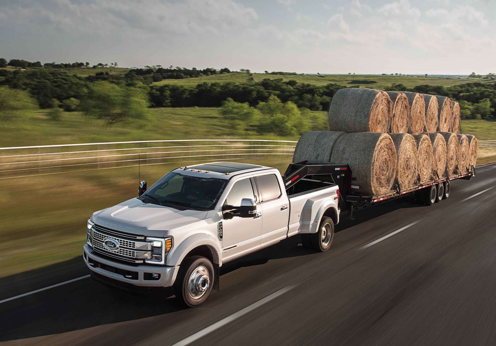 Agriculture Work Trucks from Ricart Ford in Groveport OH