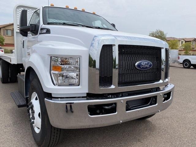 Ford Medium Duty