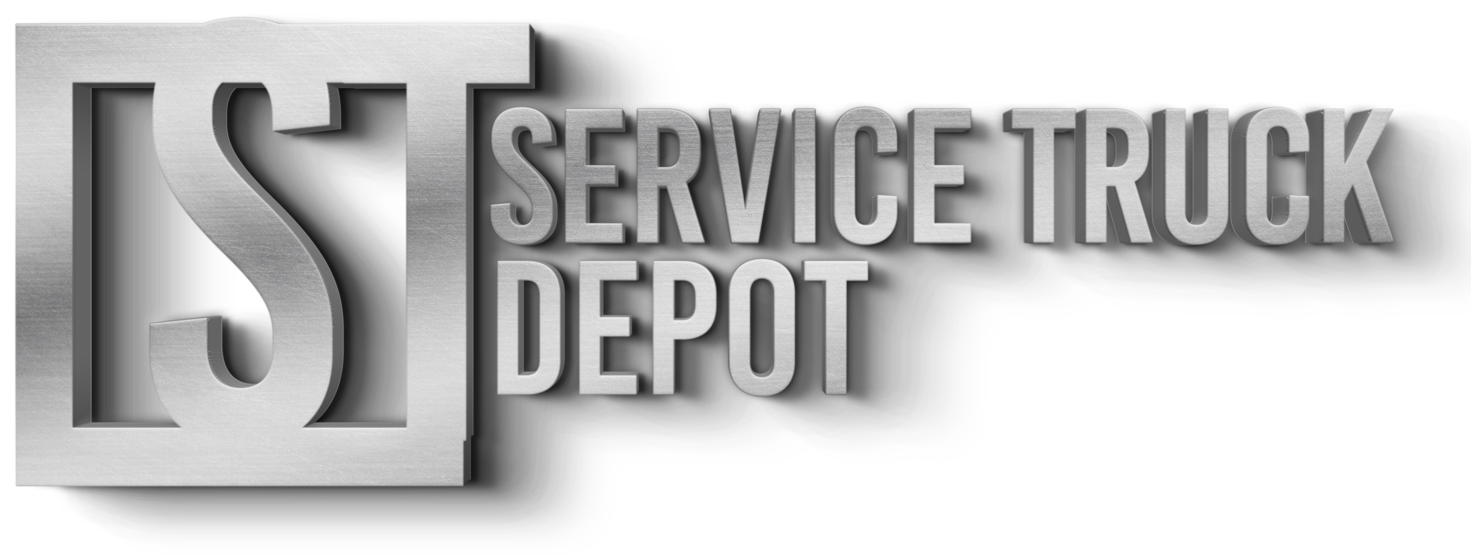 Service Truck Depot at Freeston Auto in Fairfield TX Logo