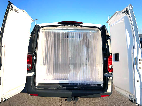 Refrigerated Van, Mercedes-Benz of West Chester, OH