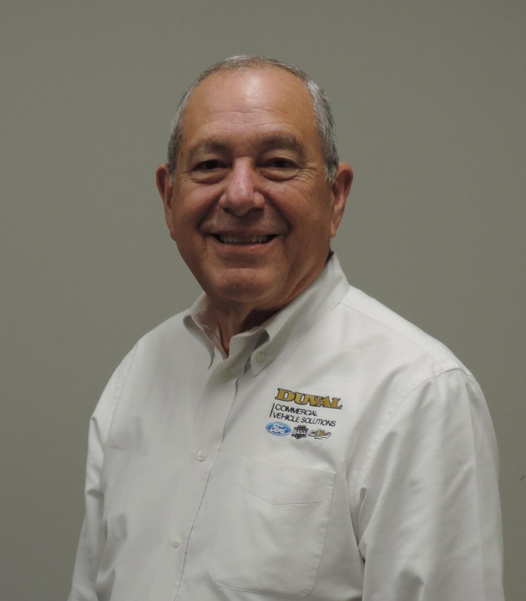 Ken Vargas
