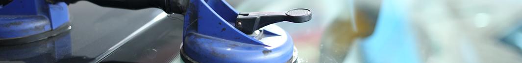 Auto Glass Repair Vehicles