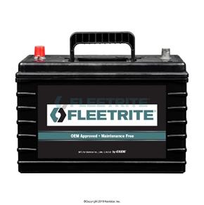 Fleetrite By Exide Batteries