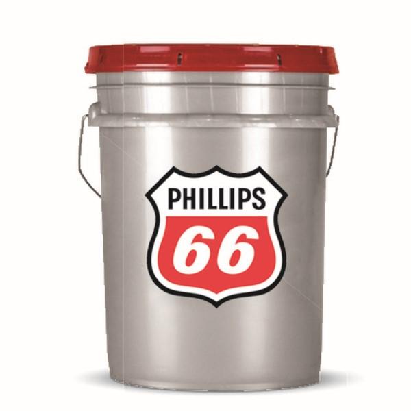 Phillips 66 Oil