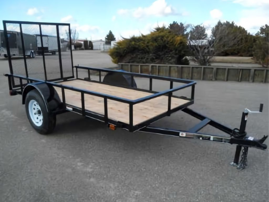 Chariot Utility Trailer