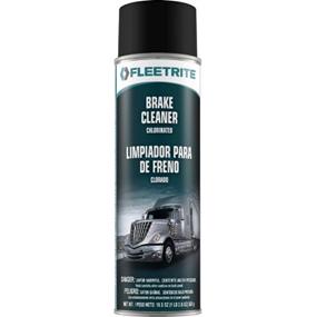 Fleetrite Brake Cleaner