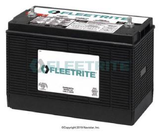 Fleetrite Batteries