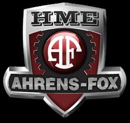 HME Ahrens-Fox Logo