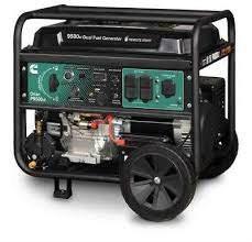 Cummins Onan Generator 9500