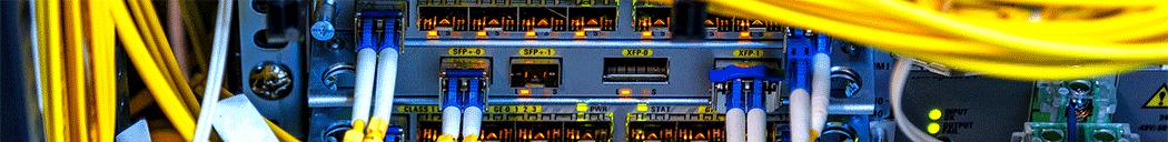 Telecommunications Vehicles