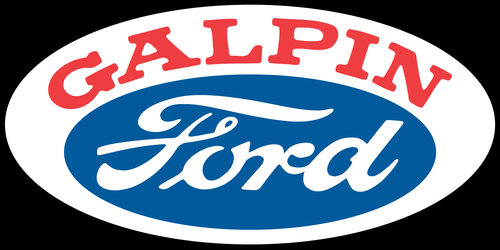 Galpin Ford of North Hills CA Logo