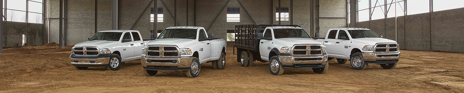M&L Ram Trucks